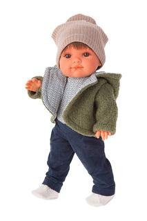 """Кукла """"Рафаэль"""" 38 см ANTONIO JUAN"""