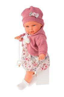 """Кукла """"Элиса"""" 55 см ANTONIO JUAN"""