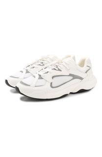 Комбинированные кроссовки B24 Dior