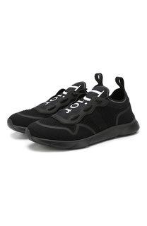 Текстильные кроссовки B21 Neo Dior