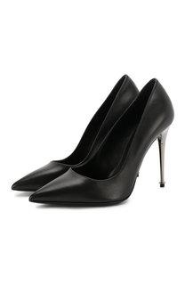 Кожаные туфли Tom Ford