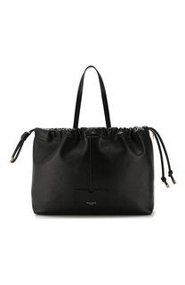 Сумка-шоппер Tag Givenchy
