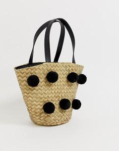 cde60421709b Купить женские пляжные (летние) сумки в интернет-магазине Lookbuck ...