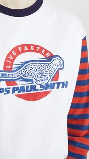 Paul Smith Graphic Tee