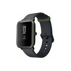 Фитнес-часы Xiaomi Amazfit Bip, зеленые