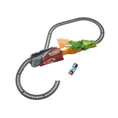 Железная дорога Fisher-Price Tomas and Friends Track Master Побег дракона Mattel