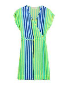 Пляжное платье Diane von Furstenberg