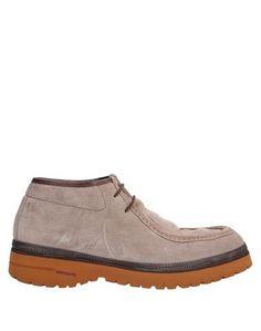 Полусапоги и высокие ботинки Brimarts