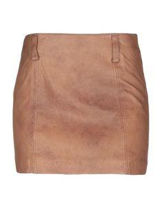 Мини-юбка Vintage DE Luxe