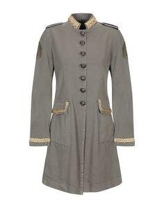 Легкое пальто Italogy