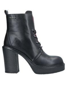 Полусапоги и высокие ботинки Lovetolove®