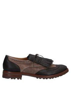 Обувь на шнурках Moreschi
