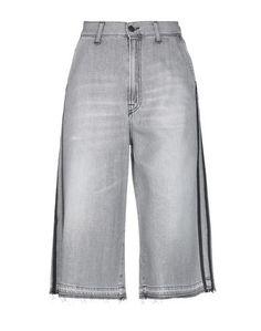 Джинсовая юбка People