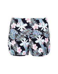 0cb71ff6bbde Пляжные брюки и шорты Roxy