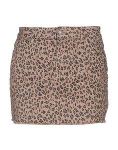 Джинсовая юбка Vicolo