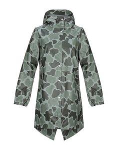 Легкое пальто Herschel Supply CO.