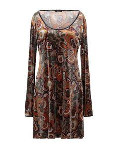 Короткое платье Talco