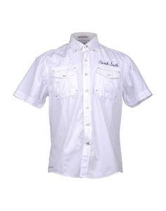 Рубашка с короткими рукавами North Sails