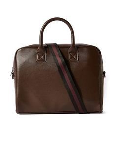 Деловые сумки Topman