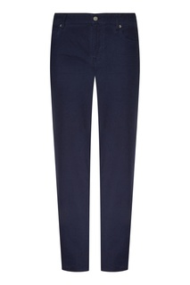 Темно-синие джинсы Boss Orange
