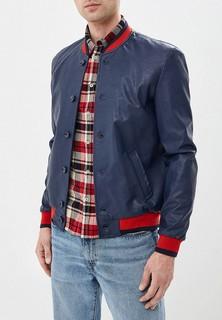 Куртка кожаная Primo Emporio