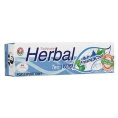Зубная паста Twin Lotus Herbal