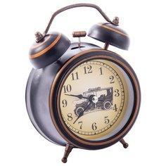 Часы настольные Русские