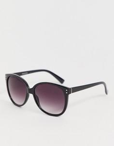 Солнцезащитные очки Pieces celina - Черный