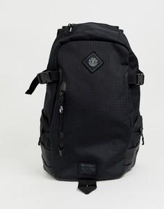 Черный рюкзак Element Jaywalker - Черный