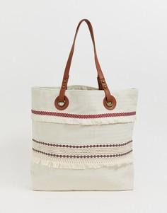 Пляжная сумка-тоут Pia Rossini - Мульти