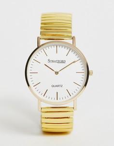 Мужские часы Stratford - Золотой