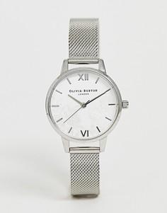Часы Olivia Burton OB16MV54 - Серебряный