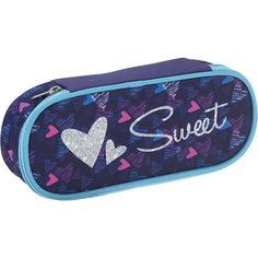 Пенал-косметичка Академия Групп Seventeen Sweet