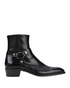 Полусапоги и высокие ботинки Herve