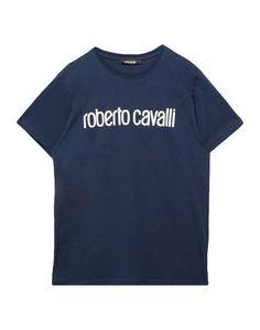 Футболка Roberto Cavalli