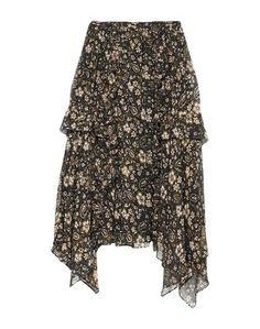 Длинная юбка Ulla Johnson