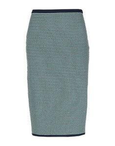 Юбка длиной 3/4 Diane von Furstenberg