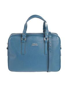 Деловые сумки Versace Collection