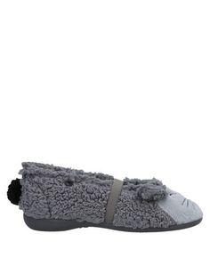 Домашние туфли Victoria