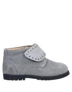 Полусапоги и высокие ботинки Monellina