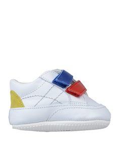 Обувь для новорожденных Hogan