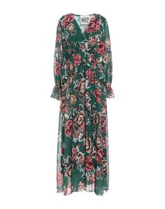 Длинное платье Aniye N°2
