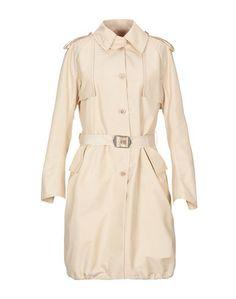 Легкое пальто Ermanno Daelli