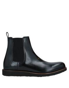 Полусапоги и высокие ботинки Fabiano Ricci
