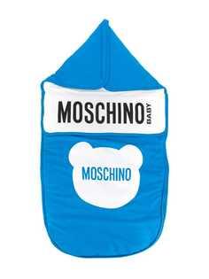 Для новорожденных мальчиков Moschino Kids
