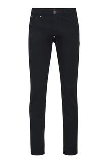 Черные джинсы Philipp Plein