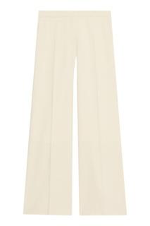 Широкие брюки со стрелками Sandro