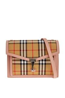 d6352884506a Купить женские сумки Burberry в интернет-магазине Lookbuck