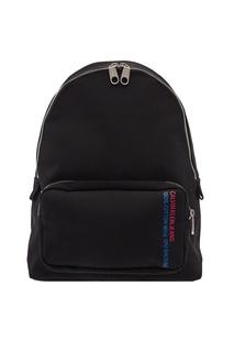 Черный рюкзак Calvin Klein