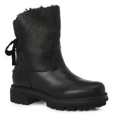 Ботинки NANDO MUZI U170GIN черный